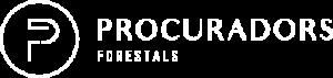 Logotip Procuradors Forestals